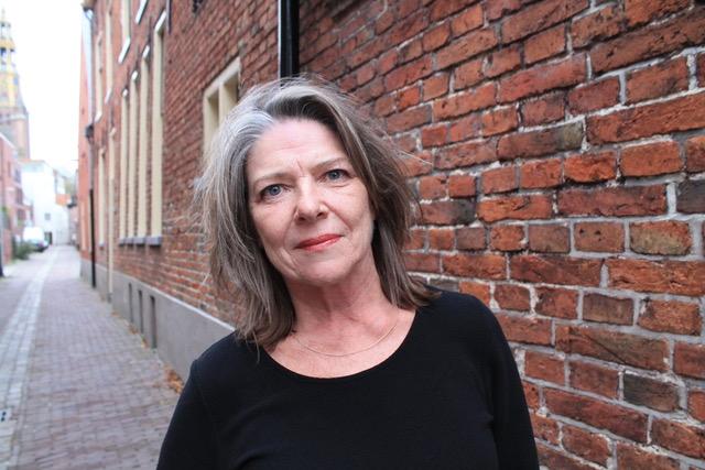 Brigitte Stekelenburg